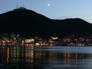 Mt_Hakodate_&_The_Hakodate_port-2